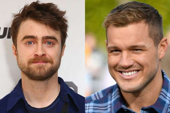 Daniel Radcliffe Says He's 'Concerned' About 'Bachelor' Star Colton Underwood - Here's Why!