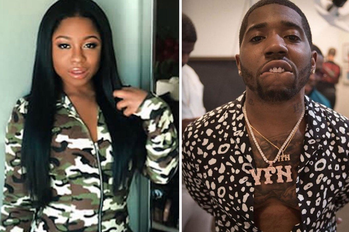 YFN Lucci Says 'My Girl Don't Love Me No More' And Now Fans