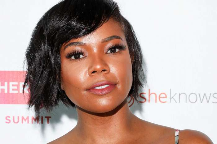 Gabrielle Union Melts Fans' Hearts With New Photos Of Baby Kaavia - People Are Excited To See Her Smiling