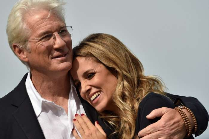 Richard Gere And Wife Welcome First Baby Together - Congrats!