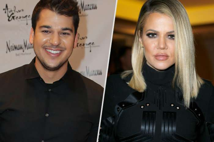 Rob Kardashian Is Reportedly Furious That Tristan Thompson Caused So Much Pain And Drama In His Family