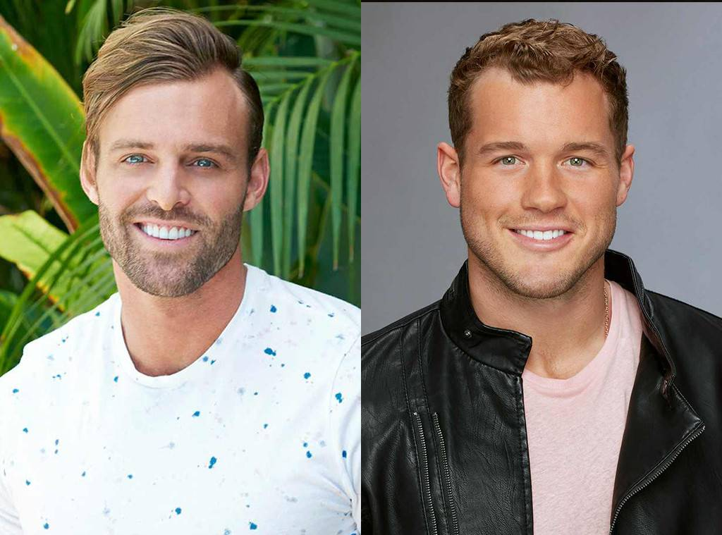 """robby-hayes-is-not-convinced-bachelor-colton-underwood-is-a-virgin"""