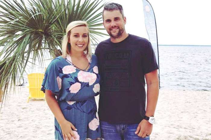 Ryan Edwards' Wife Mackenzie Posts Quote About 'Struggles' As The Man Is Still Behind Bars