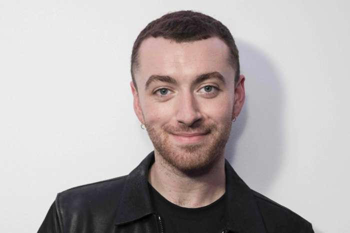 Sam Smith Gets Candid About Body Image Issues - Says He Used To Starve Himself!