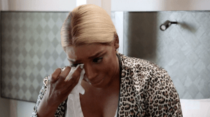 NeNe Leakes Worries Her Fans With A 'Miserable And Unhappy' Look