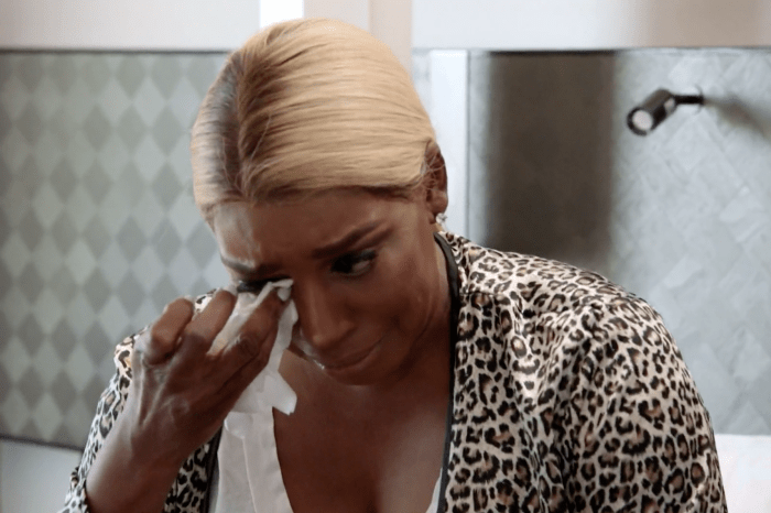 NeNe Leakes Talks Openly About Cancer And Its Effects On Her Marriage - Here's The Video