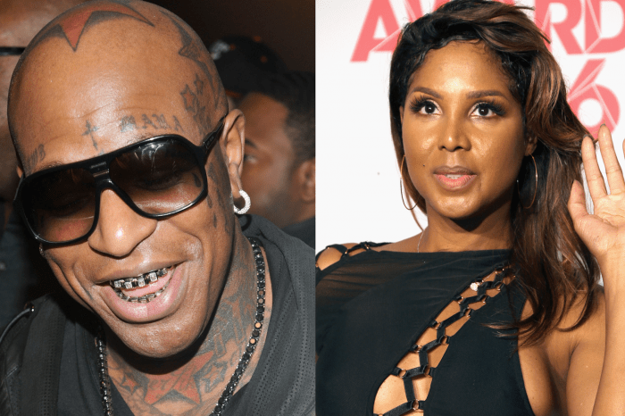 Birdman Sparks Wedding Rumors When He Publicly Proclaims His Love For Toni Braxton: It's '4 Ever'