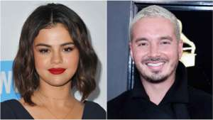 J Balvin Raves Over Collabing With 'Humble' Selena Gomez