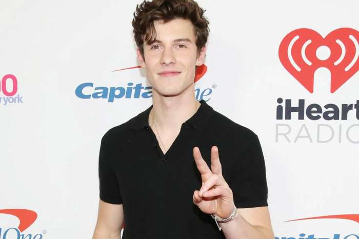 Shawn Mendes Accidentally Likes Transphobic Joke And Apologises