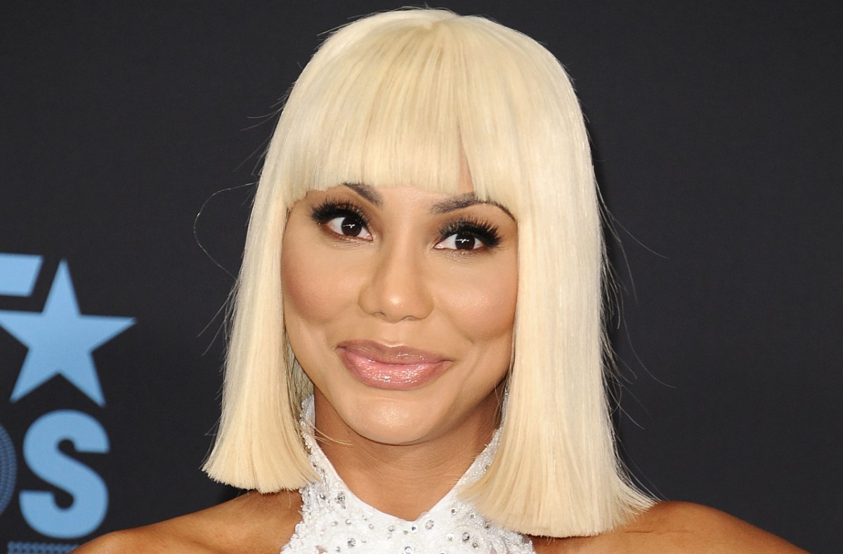 Tamar Braxton's Fans Are Excited To See Her Winning On Celebrity Big Brother