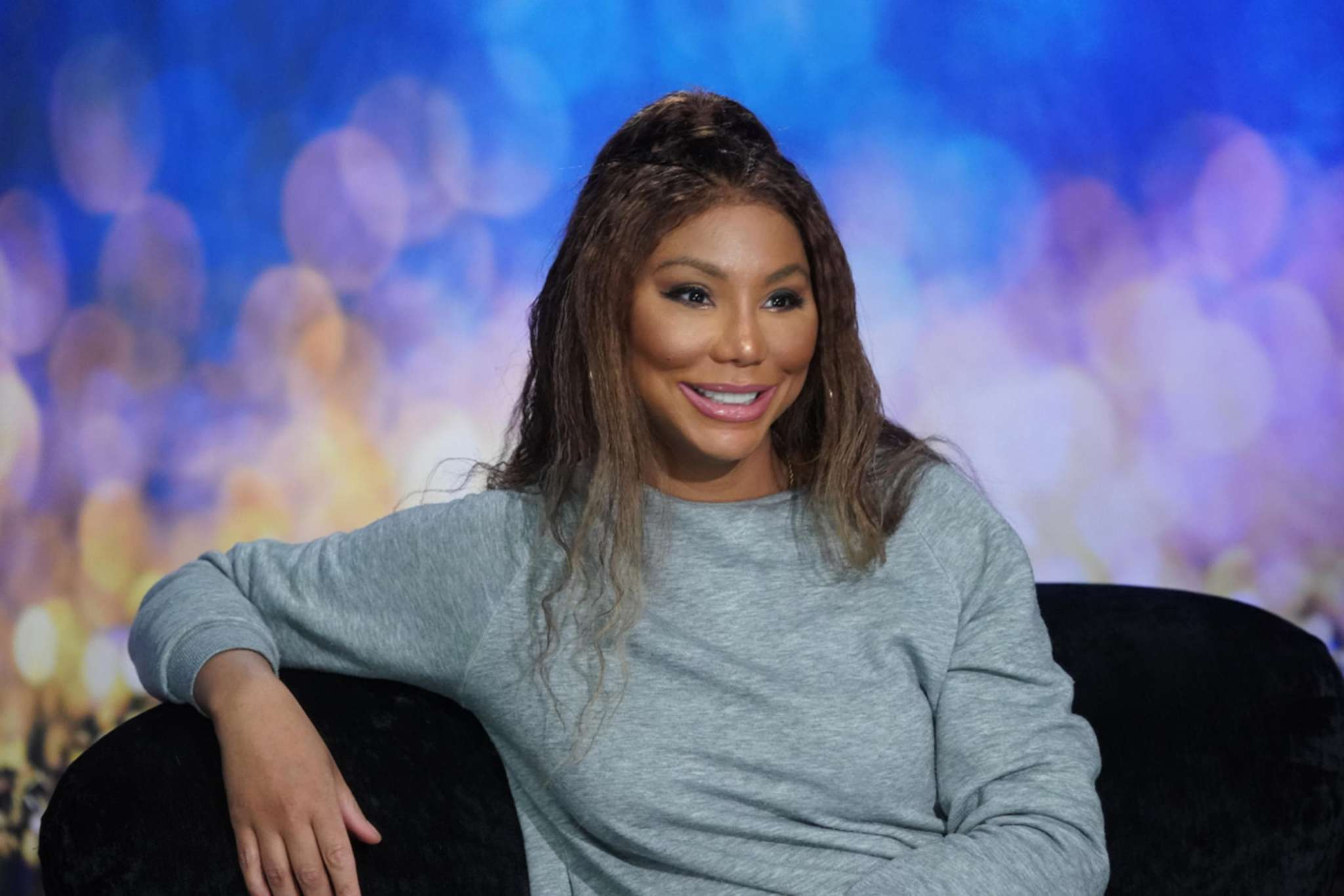 Tamar Braxton Wins Celebrity Big Brother And Takes Home $250k - Kandi Burruss Gets Emotional About Their Renewed Friendship - Watch The Vids