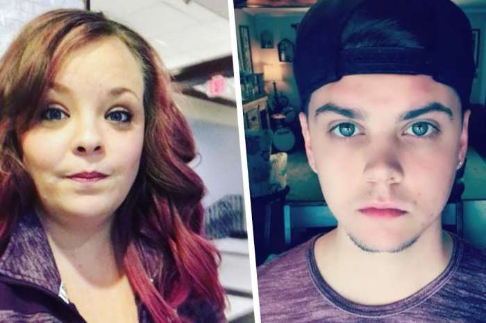 Tyler Baltierra Introduces His And Catelynn Lowell's Newborn Baby Daughter With Adorable First Pic!