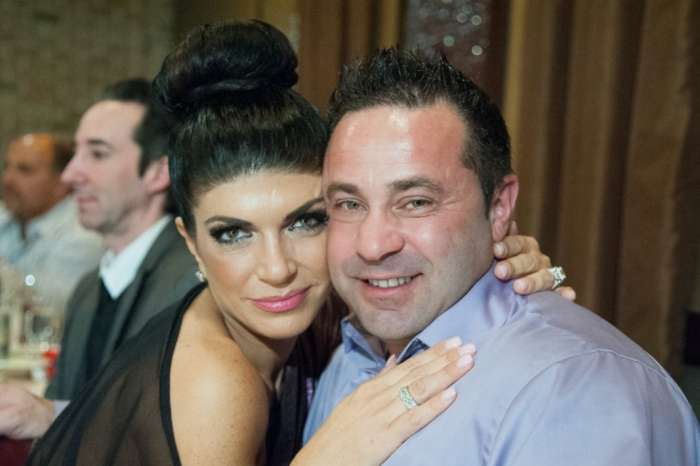Teresa Giudice's Lawyer Addresses Her Joe Divorce Rumors - Are They Over?
