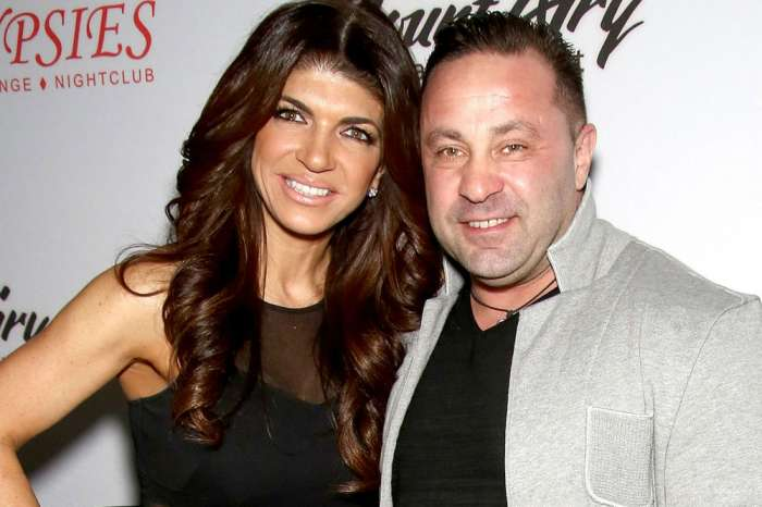 RHONJ Star Teresa Giudice Has Had A Rocky Relationship With Juicy Joe For 20 Years