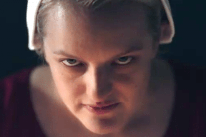 Elisabeth Moss 'June Osborne' Appears To Bring The Apocalypse In New 'The Handmaid's Tale' Season Three Trailer