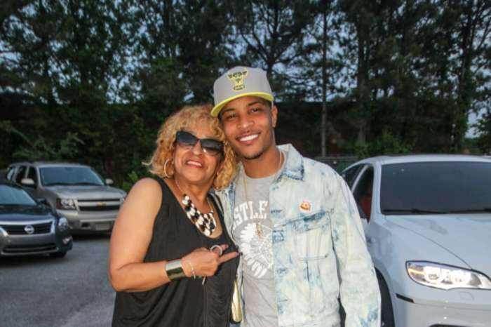 T.I.'s Reaction To His Sister, Precious' Death Is Heartbreaking - He Cannot Be Consoled