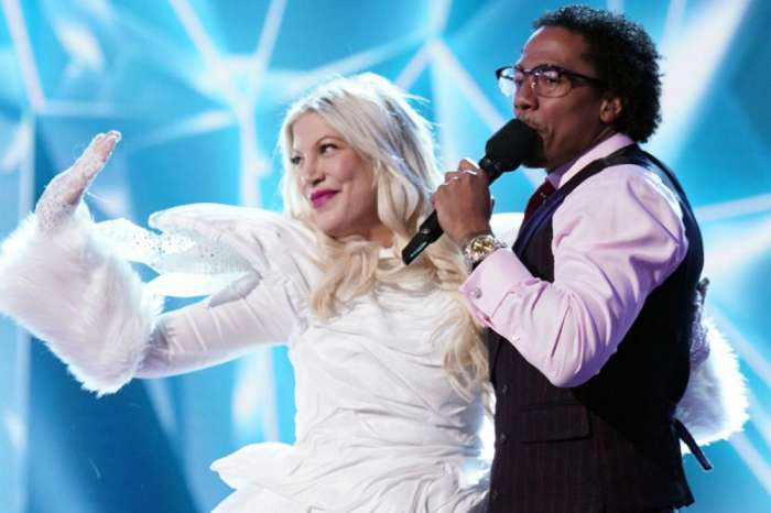 Tori Spelling Talks 'Beverly Hills 90210' Reboot As Hubby Dean McDermott Takes Down Cyberbullies
