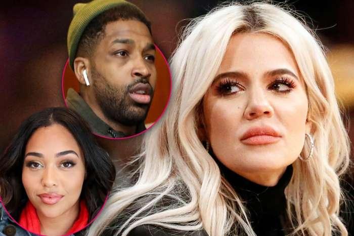 KUWK: Tristan Thompson Likes Khloe Kardashian's Sultry Post Despite Cheating Drama!