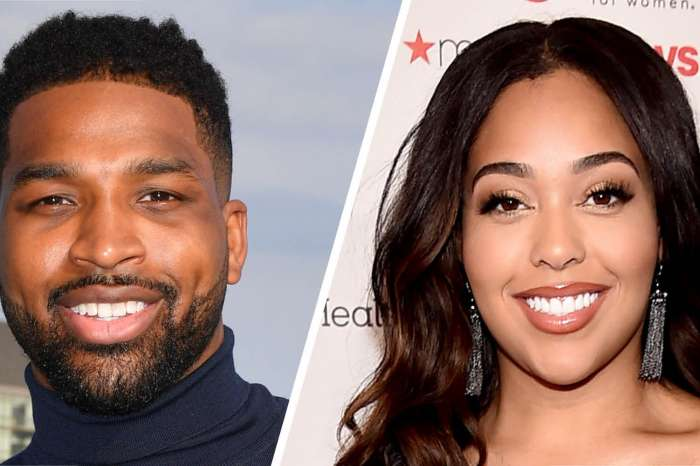 Jordyn Woods Was Reportedly 'Too Drunk' When She Flirted With Tristan Thompson!