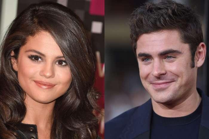 Zac Efron Simply Follows Selena Gomez On Instagram - Fans Now Ship Them Like Crazy!