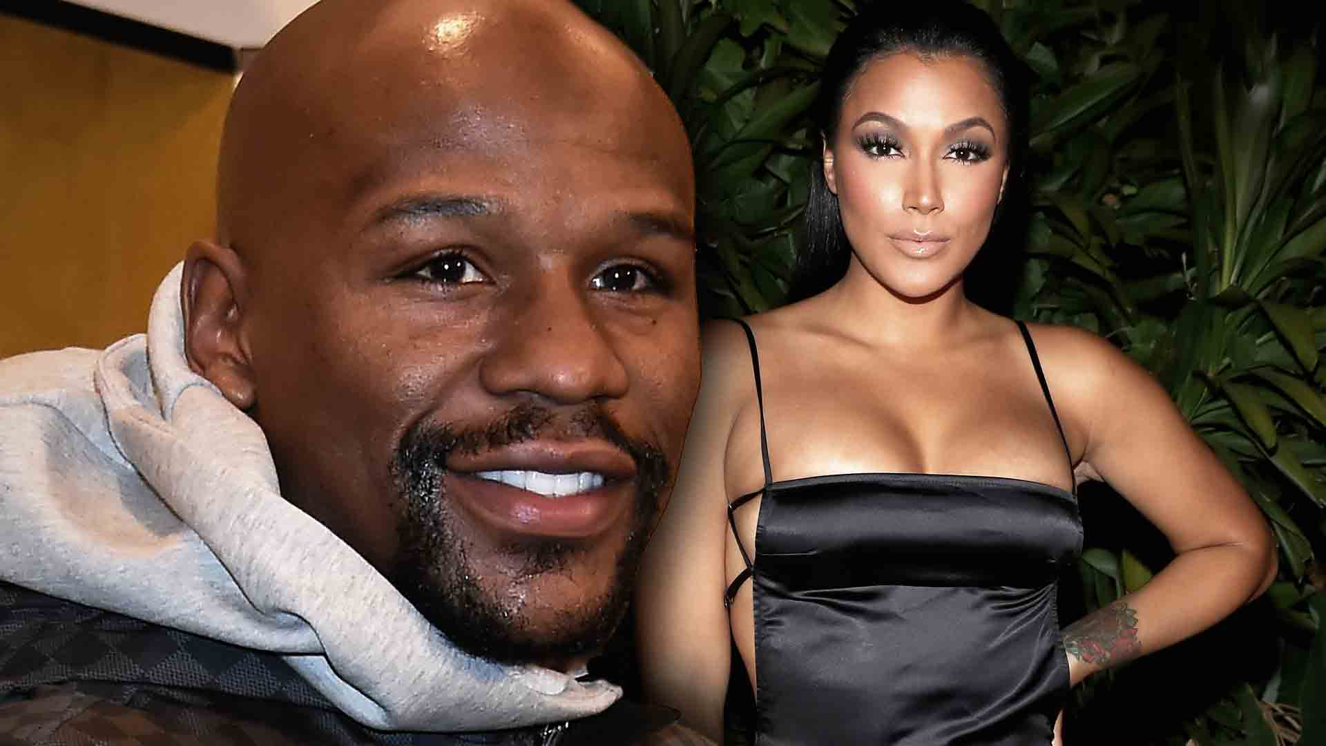 Floyd Mayweather's Ex Accuses Him Of Theft - She Claims He Stole $3 Million In Jewelry