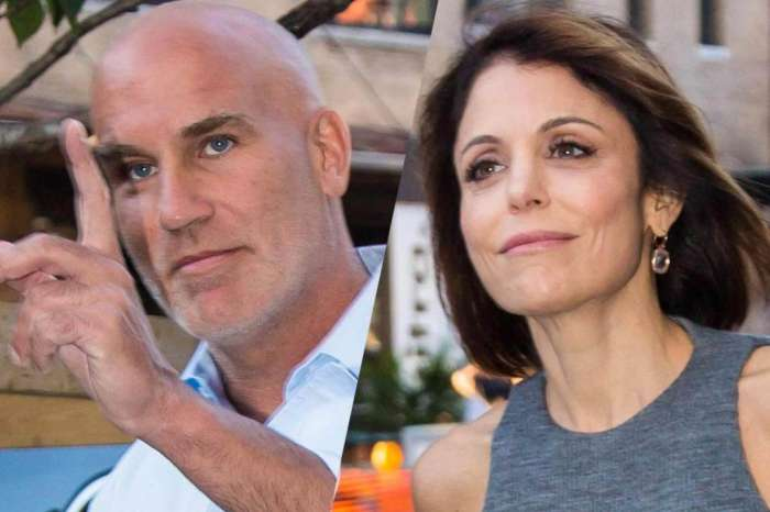 Bethenny Frankel Confesses She's Not Done 'Mourning' Former Boyfriend Dennis Shields