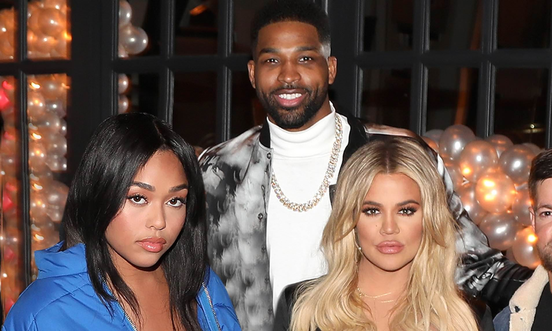 Khloe Kardashian And Tristan Thompson Have Troubles Watching The Jordyn Woods Drama On The New KUWK Season