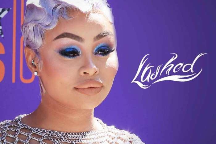 Blac Chyna Tells Fans That Cuba Was A Life Changing Experience To Celebrate Her 5 Year Anniversary Of Lashed Cosmetics