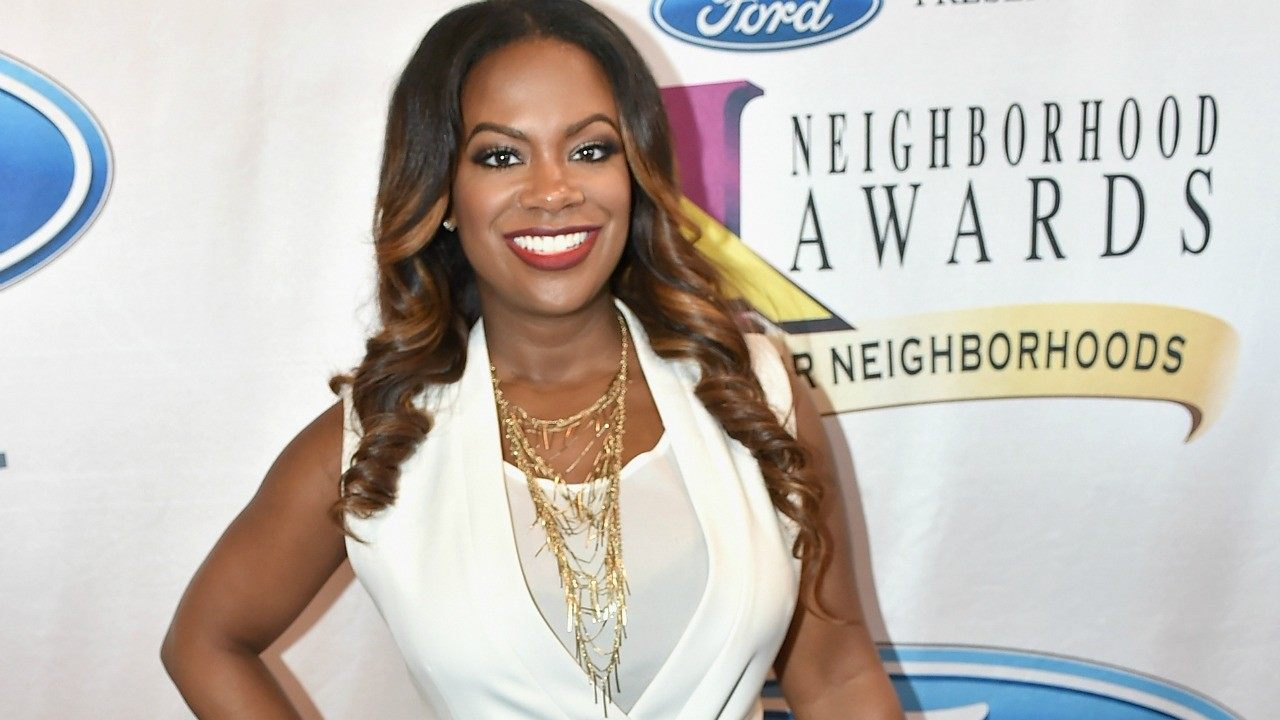 Kandi Burruss Shares Hot Images From The Auditions For 'Welcome To The Dungeon' Party - Watch The Video - She's Taking The Burlesque Show On Tour