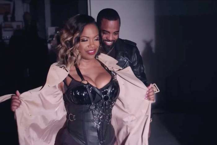 Kandi Burruss Announces Fans That Tickets For The 'Welcome To The Dungeon' Tour Are Going On Sale Monday