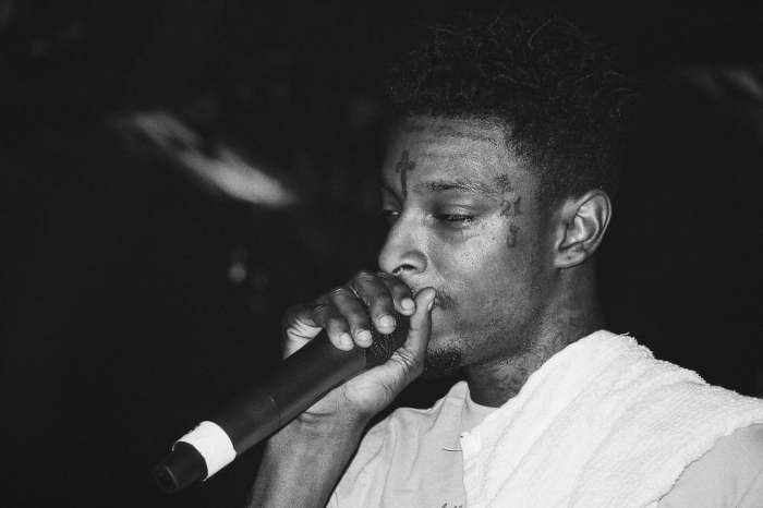 21 Savage's Case With Promoter Who Lost $17,000 Dropped By The District Attorney