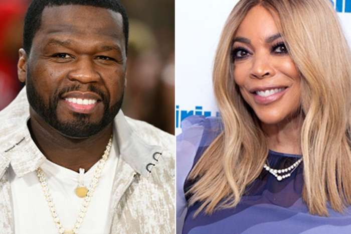 50 Cent Calls Wendy Williams A 'Crack Head' After She Relapses