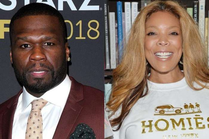 50 Cent Not Planning To Make Peace With Nemesis Wendy Williams - Here's Why!