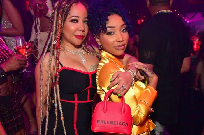 Tiny Harris Gushes Over Her Birthday Girl, Zonnique Pullins, With A Video In Which Her Daughter Slays, Dancing Like A Pro - Watch The Video