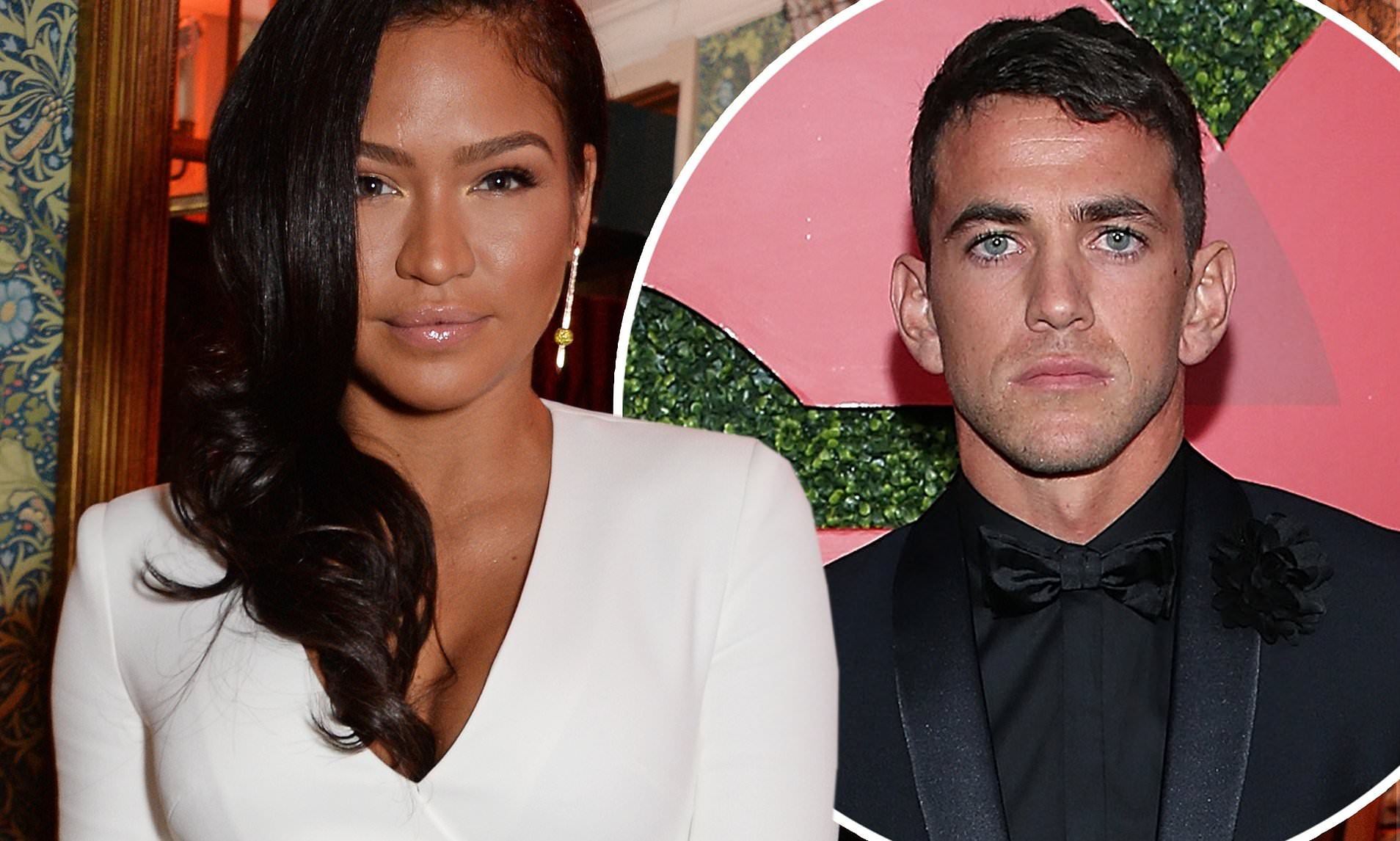 Cassie's Boyfriend, Alex Fine Proclaims His Love For Her Publicly On The International Women's Day