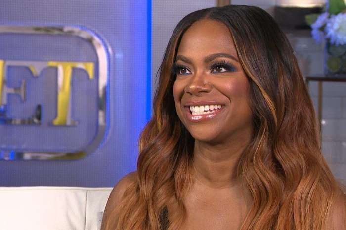 Kandi Burruss Gushes Over Her Friend, Chanita Foster Who Is Headed To The United Nations Global Awards