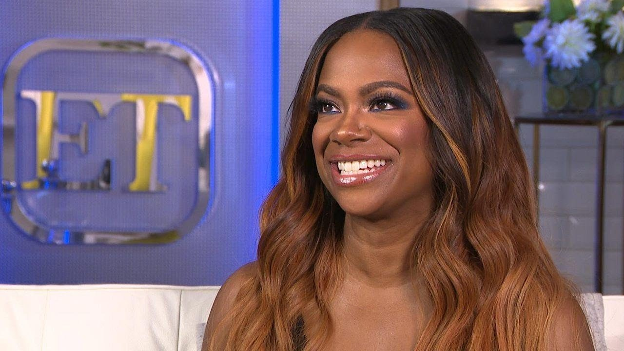 Kandi Burruss Gushes Over Her Friend Chanita Foster Who Is Headed To The United Nations Global Awards