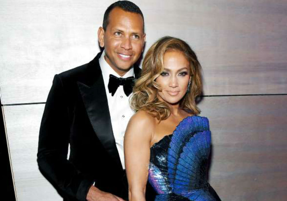 Alex Rodriguez Reportedly Cheated On J Lo And The Mistress Is Finally Speaking Out