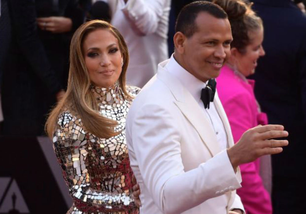 Alex Rodriguez's Alleged Mistress Talks Cheating Rumors Amid His Engagement To JLo