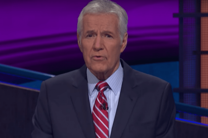 Alex Trebek Update: 'Jeopardy' Host Announces He Has Stage 4 Pancreatic Cancer With Humor And Faith — Watch Video