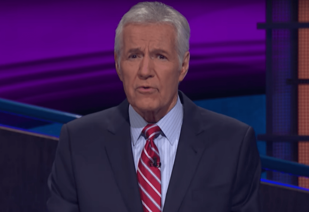 'Jeopardy!' Game Show Host Trebek Reveals Cancer Diagnosis