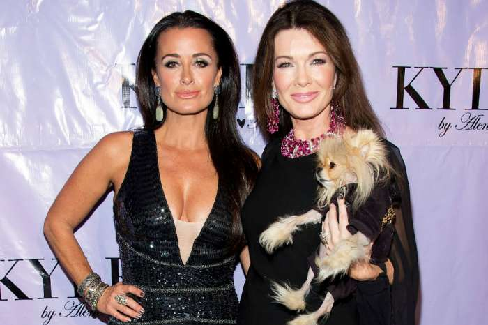 Andy Cohen Weighs In On RHOBH Lisa Vanderpump And Kyle Richards' 'Disturbing' Upcoming Fight
