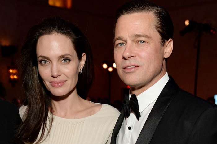 Angelina Jolie And Brad Pitt Want To 'Move On' - Negotiating For Legal Single Status