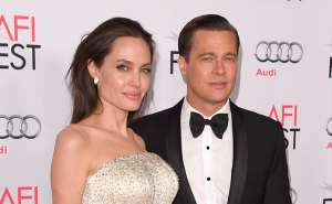 Angelina Jolie Is Getting On Brad Pitt's Last Nerve -- 'Fight Club' Actor Is Not Satisfy With The Way She Is Raising The Children; Here Is Why