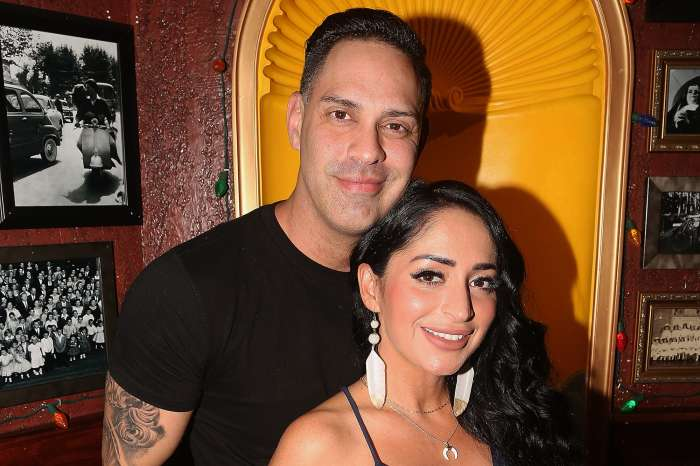 Angelina Pivarnick Offers Fans An Update On Her Battle With Depression