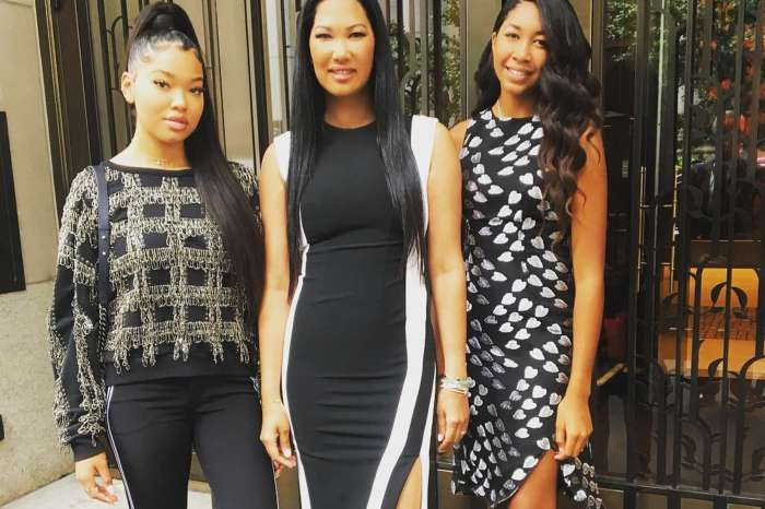 Kimora Lee Simmons Is Celebrating With Daughter Aoki In Video And Fans Are Applauding The Accomplishment