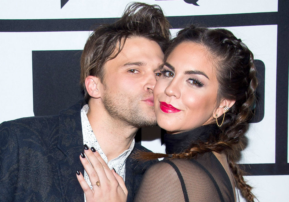 Are Vanderpump Rules Stars Katie Maloney And Tom Schwartz Finally Ready For Baby_