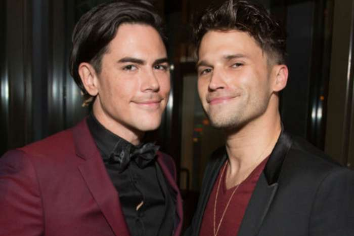 Are Vanderpump Rules Stars Tom Sandoval And Tom Schwartz Already Opening Another Tom Tom?