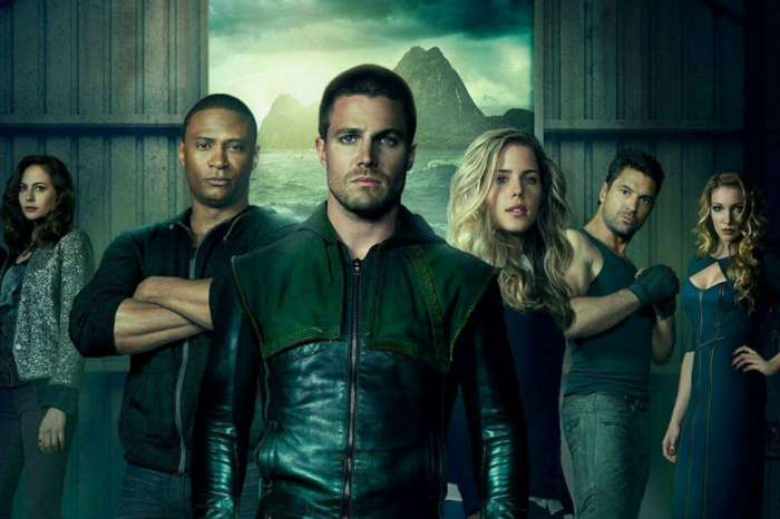 Arrow Will End With Season 8, Star Stephen Amell Thanks Fans