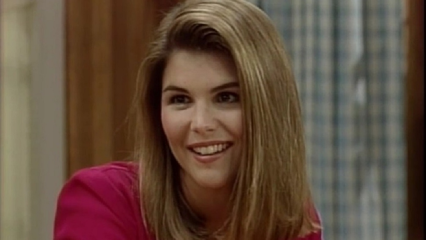 'Aunt Becky' Jokes Abound Over Lori Loughlin College Admission Scheme Indictment